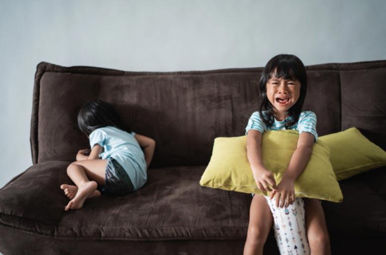 Sobre castigar os filhos